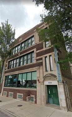 1733 N Milwaukee Unit 2E, Chicago, IL 60647 Bucktown