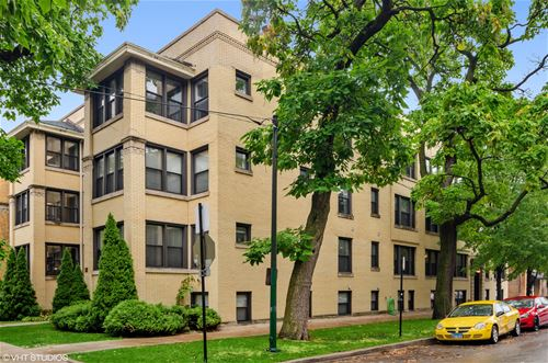 1216 W Thorndale Unit 1, Chicago, IL 60660 Edgewater