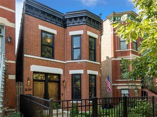 2139 W Le Moyne, Chicago, IL 60622 Wicker Park