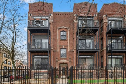 1435 W Addison Unit 3, Chicago, IL 60613 West Lakeview