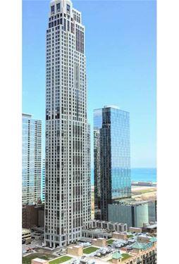 514 N Peshtigo Unit 2806, Chicago, IL 60611 Streeterville