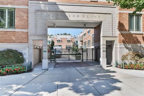 1401 N Wieland Unit Q, Chicago, IL 60610 Old Town