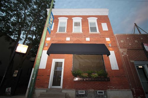 2277 N Clybourn Unit 2F, Chicago, IL 60614 Lincoln Park