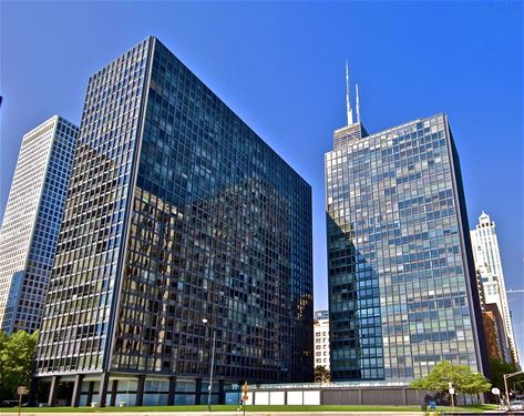900 N Lake Shore Unit 812, Chicago, IL 60611 Streeterville