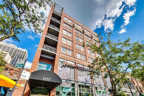 1515 N Wells Unit 8C, Chicago, IL 60610 Old Town