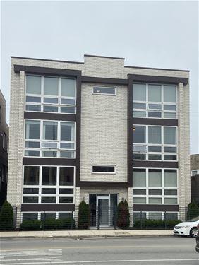 3209 N Elston Unit 2N, Chicago, IL 60618 Avondale
