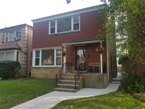 3111 W Jerome, Chicago, IL 60645 West Ridge