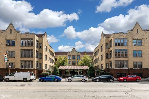 631 W Addison Unit 2, Chicago, IL 60613 Lakeview