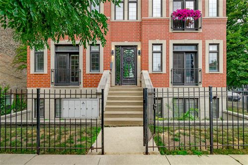 1704 S Carpenter Unit 1B, Chicago, IL 60608 Pilsen