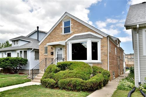 4253 N Meade, Chicago, IL 60634 Portage Park