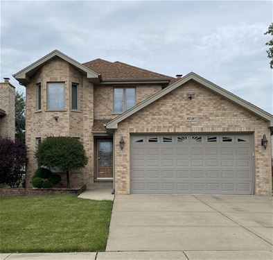 9730 Merrimac, Oak Lawn, IL 60453