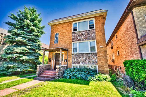 5643 W Lawrence Unit 1, Chicago, IL 60630 Jefferson Park
