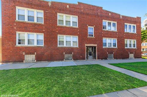 3657 N Whipple, Chicago, IL 60618 Irving Park