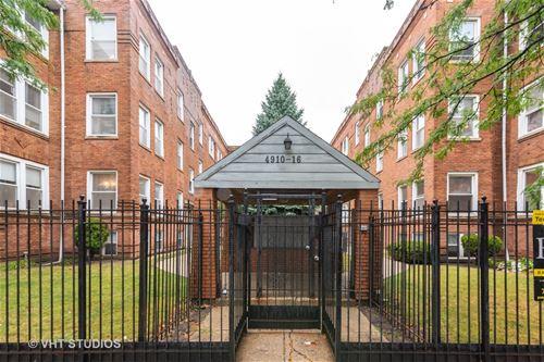 4910 N Kedzie Unit 1W, Chicago, IL 60625 Albany Park