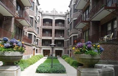 5843 S Blackstone Unit 204, Chicago, IL 60637 Hyde Park
