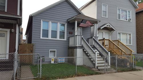 639 W 46th, Chicago, IL 60609 Canaryville