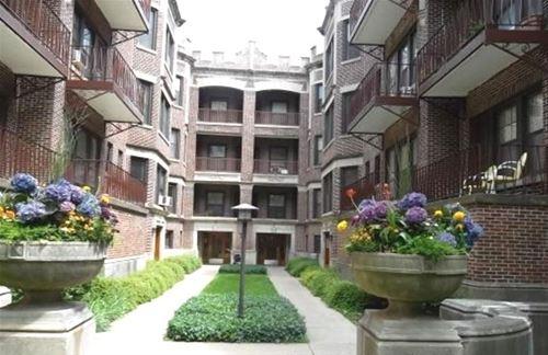 5841 S Blackstone Unit 102, Chicago, IL 60637 Hyde Park