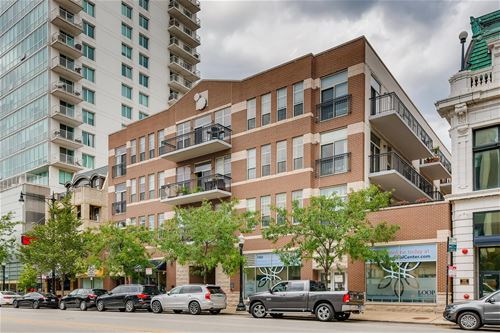1919 S Michigan Unit 210, Chicago, IL 60616 South Loop