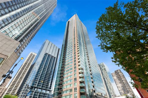 505 N Mcclurg Unit 3306, Chicago, IL 60611 Streeterville