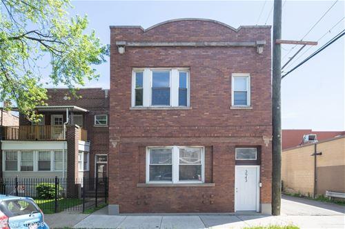 3943 W Addison, Chicago, IL 60618 Avondale