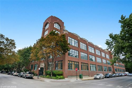 2600 N Southport Unit 111, Chicago, IL 60614 Lincoln Park