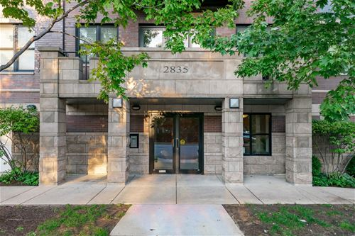 2835 N Lakewood Unit 4C, Chicago, IL 60657 Lakeview