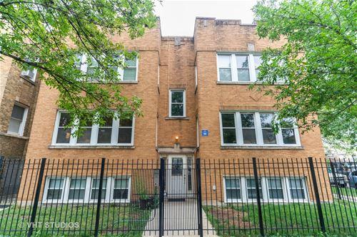 1503 N Avers Unit 1N, Chicago, IL 60651 Humboldt Park