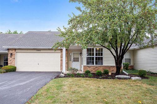 13805 S Mandarin, Plainfield, IL 60544