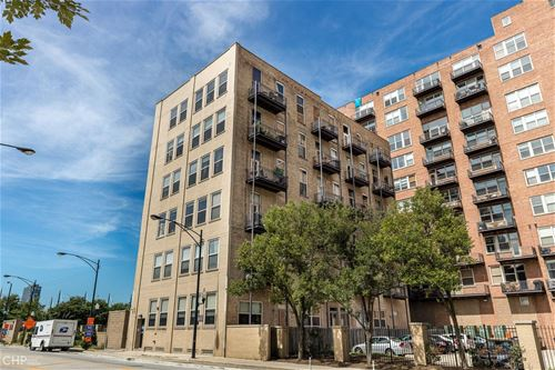 550 W Harrison Unit 452, Chicago, IL 60607 South Loop
