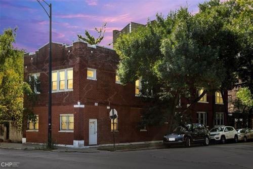 1925 W Armitage, Chicago, IL 60622 Bucktown