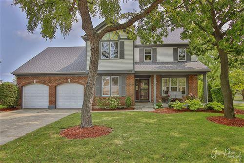 499 Satinwood, Buffalo Grove, IL 60089