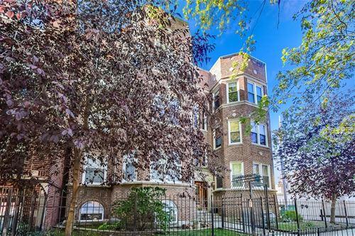 937 W Sunnyside Unit 2E, Chicago, IL 60640 Uptown