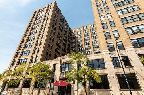 728 W Jackson Unit 613, Chicago, IL 60661 The Loop