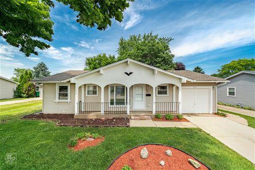 991 Cooper, Elk Grove Village, IL 60007