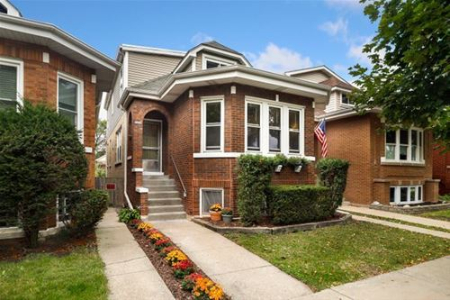5422 N Long, Chicago, IL 60630