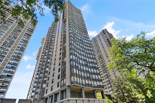 5701 N Sheridan Unit 28H, Chicago, IL 60660 Edgewater