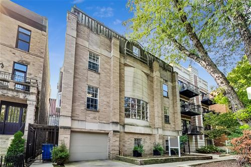 655 W Barry Unit C, Chicago, IL 60657 Lakeview