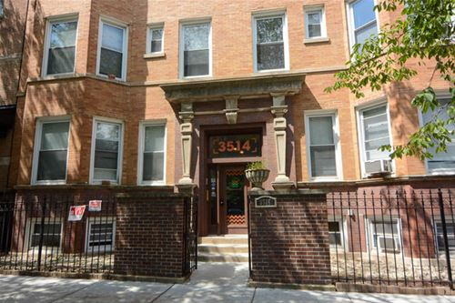 3512 N Sheffield Unit 2, Chicago, IL 60657 Lakeview