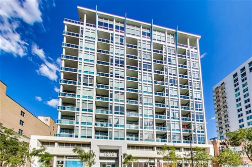 1819 S Michigan Unit 1109, Chicago, IL 60616 South Loop