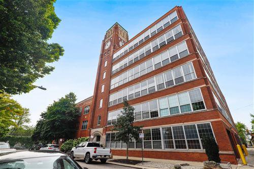 1801 W Larchmont Unit 502, Chicago, IL 60613 Northcenter