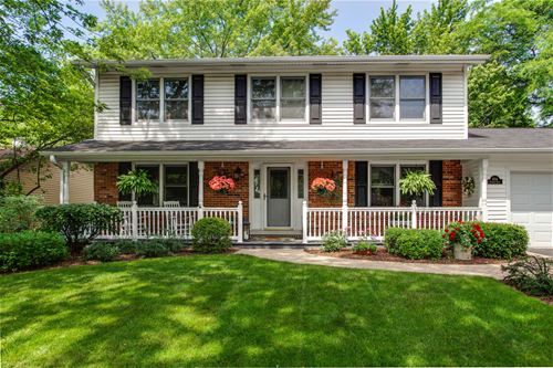 6714 Plymouth, Downers Grove, IL 60516