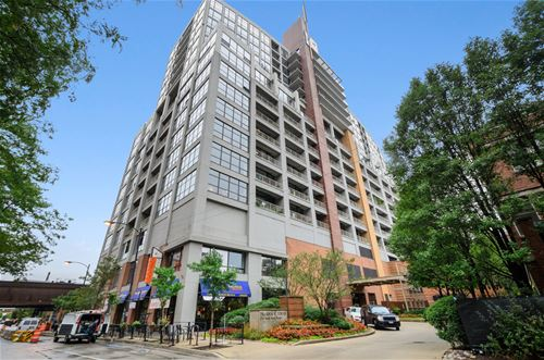 1530 S State Unit 719, Chicago, IL 60605 South Loop