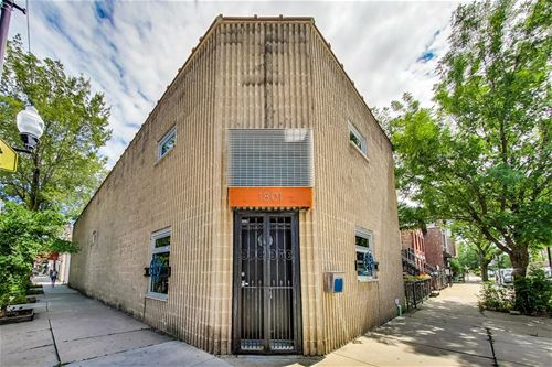 1801 S Carpenter, Chicago, IL 60608 Pilsen