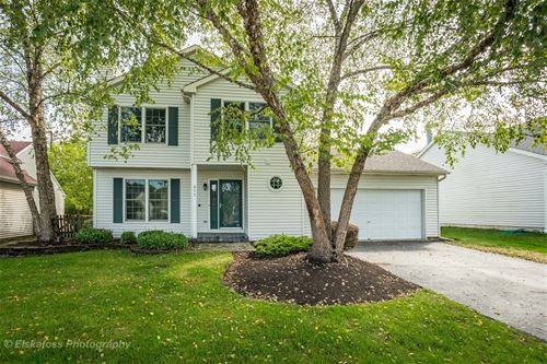 677 Anderson, Lake In The Hills, IL 60156