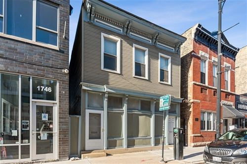 1742 W North, Chicago, IL 60622 Bucktown