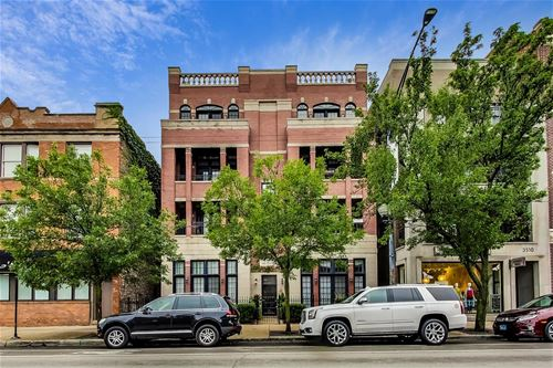 3506 N Southport Unit 4N, Chicago, IL 60657 West Lakeview