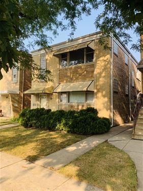 5867 N Nagle, Chicago, IL 60646 Norwood Park