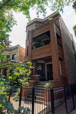 5412 N Glenwood Unit 1, Chicago, IL 60640 Andersonville