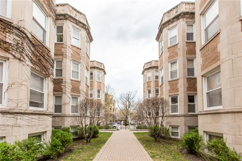867 W Cornelia Unit 3, Chicago, IL 60657 Lakeview
