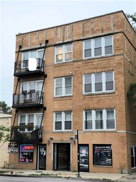 3525 W Belmont Unit 3E, Chicago, IL 60618 Avondale